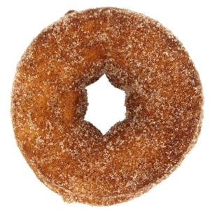 Cinnamon Sugar-Top