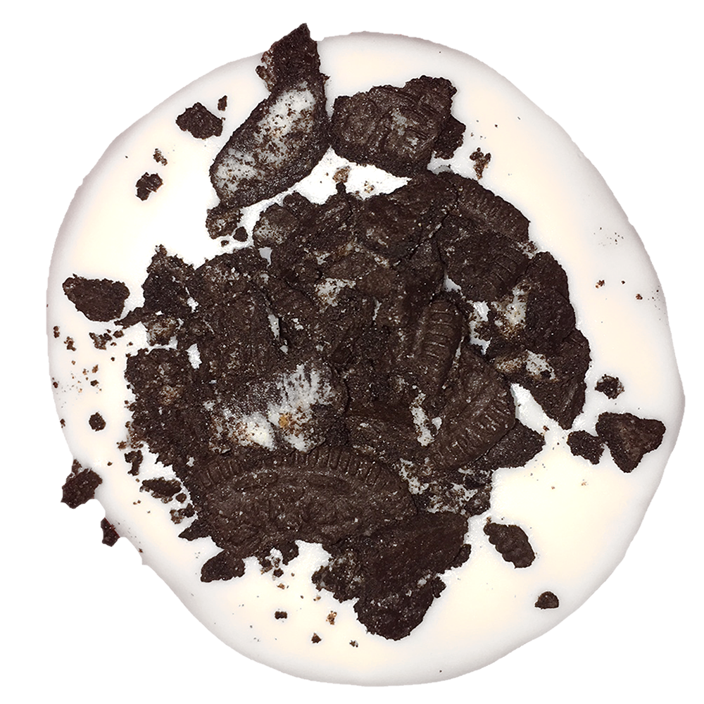 Cookies and Cream-Top
