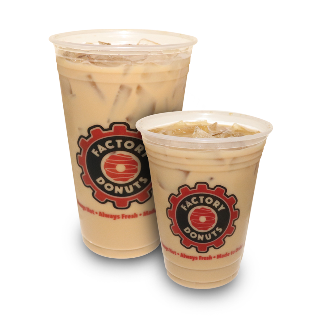 Iced Coffee-website